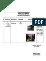 LAP BLP SEK Jatilawang Tgl 11-8- 2020 PROGRAM 3