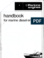 D343 Marine Engine-Maintenance Intervals