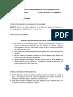 GUIA 1 DE CIENCIAS 7 TERCER PERIODO