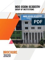 Indo Asian Academy - Brochure - Degree Colleges in Bangalore, BBA Collges in bangalore near me, BBA colleges in Bangalore, Bsc Degree colleges in Bangalore