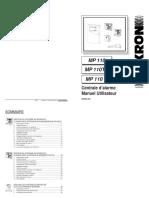 NOTICE ELKRON MP110.pdf