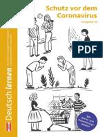 Deutsch-lernen-16-Schutz-vor-dem-Coronavirus