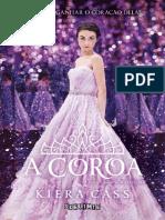 A Coroa - Kiera Cass.pdf