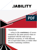 F.RELIABILITY-and-VALIDITY