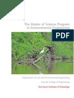 MS Environmental Engineering Hires USA
