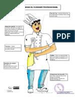 tenue-cuisinier