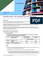 KPMG-Flash-News-Notification-update-GST-amendments-to-real-estate-sector