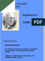 Teórico 9. Winnicott