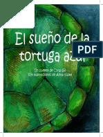Cuento el sueño de la tortuga azul.pdf