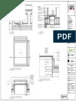 WTC-MQ-XAR-AR-DT-00457[C]_Typical Glazing Details - Skylight 01 -Part 01