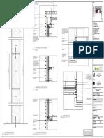 WTC-MQ-XAR-AR-DT-00460[C]_Typical Glazing Details - Curtain Wall - Part 04