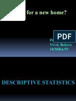 Analysis RealEstate