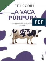 La vaca purpura - Seth Godin.pdf