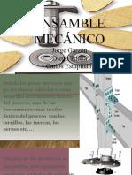 Ensamble Mecánico (1) (1).pptx