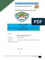EXPLICAR LOS PRINCIPIOS DE FUNCIONAMIENTO DE LOS EQUIPOS Y MAQUINAS EMPLEADOS EN LA INDUSTRIA LACTEA