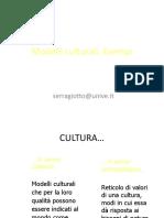 10- Modelli culturali Esempi prima parte.pdf