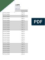 Checklist-LGPD
