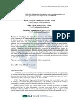 Artigo- Seis Sigma em Escritório Contábil