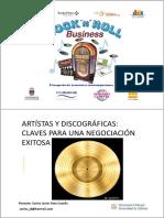 02-ARTISTAS Y DISCOGRAFICAS - CLAVES PARA UNA NEGOCIACION EXITOSA.pdf