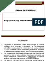 diapositivas - Dante Castro