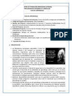 Guia de Aprendizaje - Diseño e Integración Multimedia - Grado Once