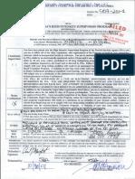 U.S. v. Manafort conditions for high intensity supervision program
