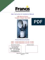 Manuals L480RC