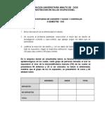 TALLER DE ESTUDIOS GRUPO 7