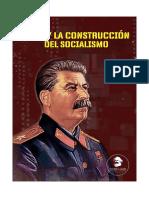 clase 5. Stalin. Su dirección en la industrialización y colectivización planificada