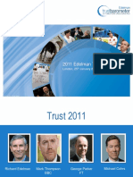 2011 Trust Barometer Global Deck UK-Final