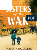 Sisters of the War Excerpt