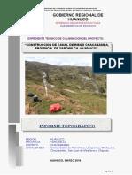 01 Informe Topografico