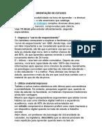 ORIENTAÇÃO DE ESTUDOS PQ ESTUDAR.docx