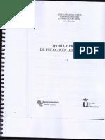 psicología del desarrollo Peñacoba Alvarez y Lazaro_2006