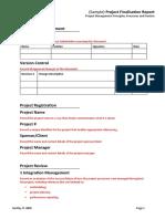 Project Finalisation Report.doc