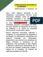 INSPECCIÓN DE JUNTAS SOLDADAS