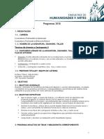 TÉCNICAS de ARMONÍA y CONTRAPUNTO 2 2018.pdf