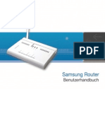 Samsung 3210 Phone WLAN SL User Guide_DE