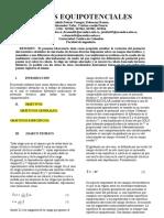 Laboratorio Lineas Equipotenciales-FINAL