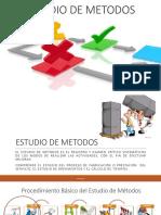 ESTUDIO DE METODOS DIAGRAMA SINÓPTICO 2020
