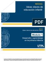 Tema 1 Conceptos de desarrollo, aprendizaje, maduración y crecimiento