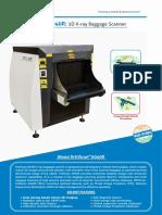 1.1 KritiScan 6040R 3D