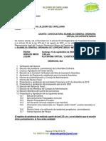 CONVOCATORIA ASAMBLEA 13 DE SEPTIEMBRE 2020 (1)
