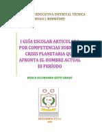 I GUÍA ESCOLAR ARTICULADA IEDTHJB III PERÍODO SEXTO GRADO.pdf