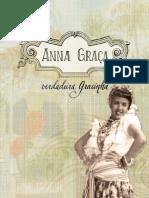 Anna Graça, verdadeira Gracinha