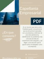 Capellanía Empresarial