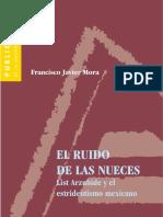 EL RUIDO DE LAS NUECES. SOBRE EL ESTRIDENTISMO.pdf