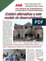 Folha Informativa Base Nº 8
