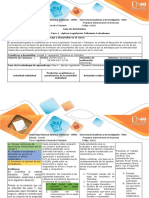4. Guia de Actividades y Rubrica de Evaluación Paso 4. Aplicar Legislación Tributaria Colombiana
