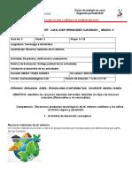 TECNOLOGIA HERNANDEZ